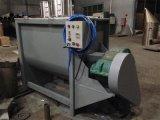 Tipo horizontal mezclador industrial del almacenaje del acero inoxidable