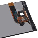 Het mobiele LCD van de Delen van de Telefoon Scherm van de Aanraking van de Vertoning voor Sony Z5 Mini