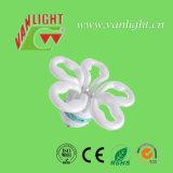 Flor CFL lámparas de ahorro de energía (VLC-FLRB-105W)