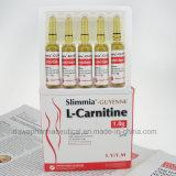L-Carnitine Injecteerbaar voor het l-Carnitine van het Verlies van het Gewicht Injectie, 2.0g
