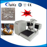 Ck3030 기술 구리 광고를 위한 소형 CNC 탁상용 대패 기계