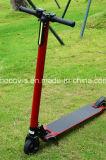 أحمر [أوتدوور سبورت] لوح التزلج كهربائيّة تزلّج على الماء رفس [سكوتر] لأنّ أطفال هبة