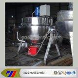 Pomodoro del riscaldamento di gas di GPL che cucina la caldaia del rivestimento del POT con 200L