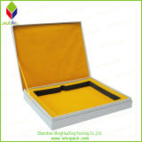Copertura superiore Paper Gift Packaging Storage Box con Ribbon