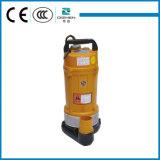 Bomba submergível elétrica pequena da irrigação da série do baixo preço QDX