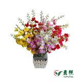 A flor de cereja bonita das vendas quentes floresce as flores artificiais 10059