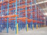 Struktureller Lager-Speicher-Stahlladeplatten-Zahnstange