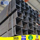 Жара - раздел пробки EN10210 S355J2H обработки квадратный полый