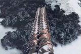 Производственная линия кожуха провода Trunking PVC