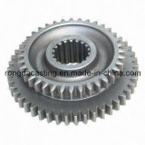 Lost Wax Investment Steel Casting для CNC Machining Psrts Gear