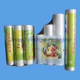 China Factory für Biogradable Plastic Garbage Bag