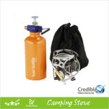 Portable e Folding Multi-Fuel Stove