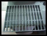 grata d'acciaio di 1*5.8m per ' caricamento del gp 20