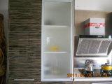 Fournisseurs à haute brillance UV de Cabinets de cuisine