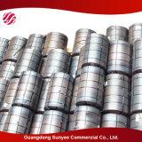 주요한 강철 구조물 건축재료 열간압연 강철 지구 금속 코일