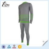 Positionnement thermique sans couture de long Johns de sous-vêtements de Mens
