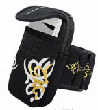 iPhone 6 Sports Arm Band BagのiPhoneのための携帯電話Running Armband Bag Pouch、