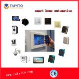 Prodotti domestici astuti di Zigbee del sensore senza fili del Gateway per la villa