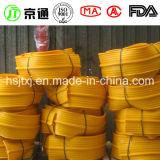 Parada concreta del agua del PVC de la alta calidad de goma del fabricante de Jingtong