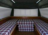 Малый размер с трейлера перемещения дороги/миниого туриста каравана (TC-004)