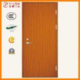 Hochwertige hölzerne feuerfeste Tür ohne Glas (A1.50-1)