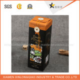 Цвета Pantone фабрики коробка изготовленный на заказ упаковывая