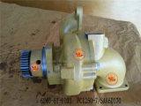 Водяная помпа Komatsu PC1250-7 для 6240-61-1103