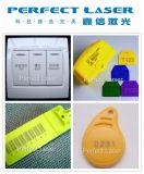 macchina per incidere del laser della marcatura di caso di iPhone con lo SGS del Ce