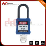 Elecpopular Quality Products Nylon Shackle Safety Lock