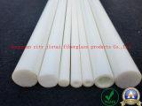 帯電防止および軽量のガラス繊維棒