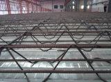 Neue Baumaterial-Stahlstab-Binder-Fußboden-Plattform