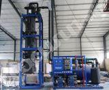 Getränkegetränke/Gefäß-Eis-Maschine der Gefäß-Speiseeiszubereitung-Maschinen-50ton