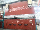 Bremsen-Maschine der Druckerei-Wc67k-500t/6000/hydraulische verbiegende Maschine
