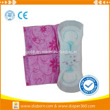 Elegance Ladies OEM Manufaturerのための余分Care Sanitary Napkin
