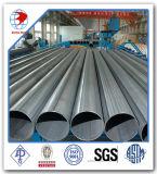 Tubo de acero soldado caldera ASTM A178