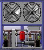 Pompes à chaleur air chauffe-eau
