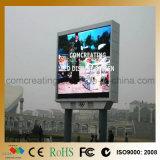 Muestra al aire libre publicitaria a todo color de la alta calidad P5 SMD LED