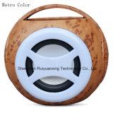 Диктор Bluetooth высокого качества конструкции боулинга ретро