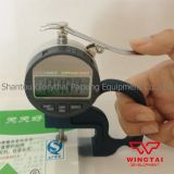 0-12.7mm Digital Stärken-Anzeigeinstrument für Leder, Film