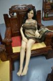 Agent Wanted Ce Certification Solid Silicone Mini Love Doll