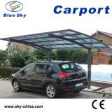 Moderner Aluminiumpolycarbonat-Auto-Garage-Autoparkplatz (B800)