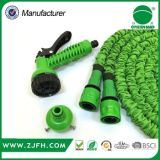 Home를 위한 50FT Plastic Connector PVC Expandable 정원 Hose
