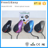 Nouveau Design Pen Mouse Vertical Ergonomic 5D Optical Mouse