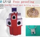 2015 New Jewelry Laser Spot Welding Machine with Great Price