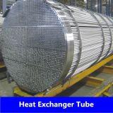 De Buis van de Warmtewisselaar van het roestvrij staal