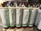 bombole per gas dell'acetilene di 7kg C2h2