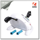 Vélo d'exercice de machine de forme physique d'Esino Hm-001 mini pour des personnes âgées et le débronchement