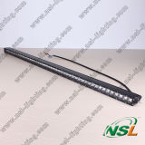 diodo emissor de luz Light Bar de Single Row do CREE de 50inch 250W
