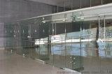 Glace Tempered pour les entrées en verre