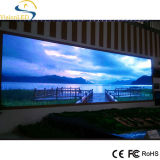 Event Stage/Advertizing를 위한 높은 Quality P3.91 Indoor Rental LED Display